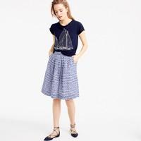 https://www.jcrew.com/ca/p/womens_category/skirts/alinemidi/pullon-skirt-in-gingham-clip-dot/G5977