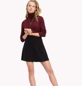 https://uk.tommy.com/punto-di-roma-a-line-skirt-dw0dw02737003