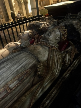 Henry IV and Joan of Navarre