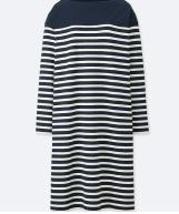 https://www.uniqlo.com/us/en/women-cotton-striped-boat-neck-long-sleeve-dress-404502.html
