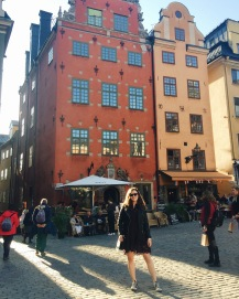 Travel: Stockholm https://lauraalyre.com/2018/09/23/travel-stockholm/