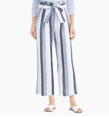 https://www.jcrew.com/ca/p/womens_category/pants/wideleg/point-sur-paperbag-pant-in-faded-indigo-stripe/L2457?color_name=blue-ivory-multi