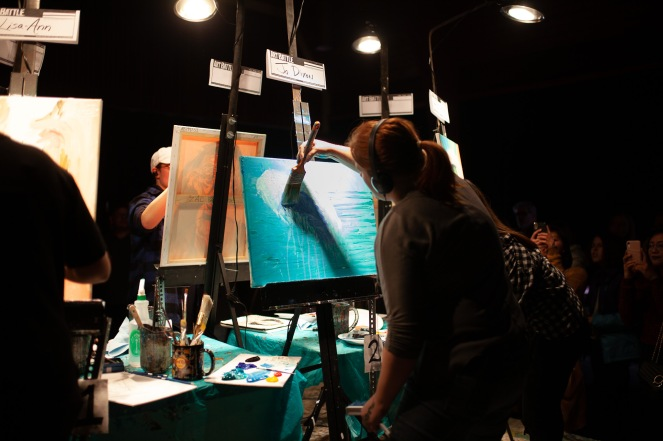Art Battle 3