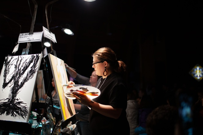 Art Battle 4